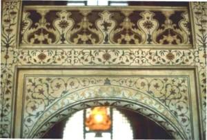 Taj-Arch