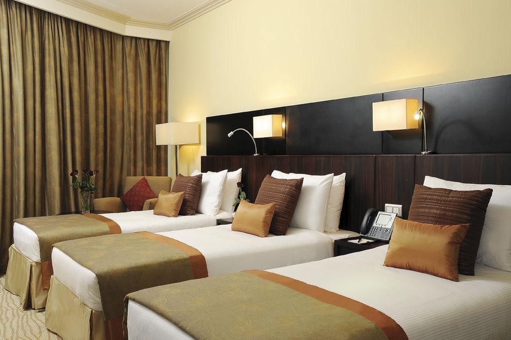 Bedroom Triple Design Starsricha
