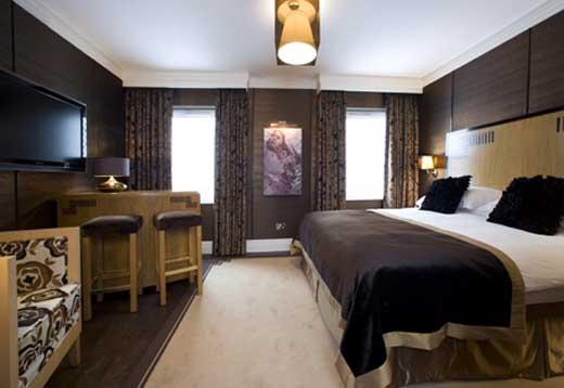 Family-bedroom
