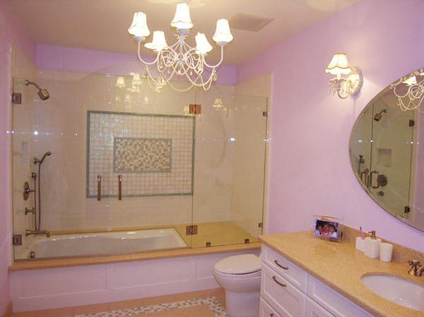 Marvelous Girls Luxury Bath