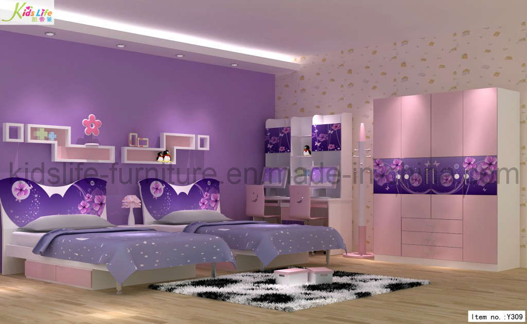 Kids-bedroom - Starsricha