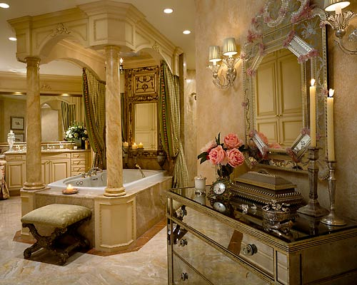 Antique bath starsricha for Antique bathroom designs