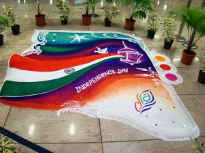 independence-day-rangoli