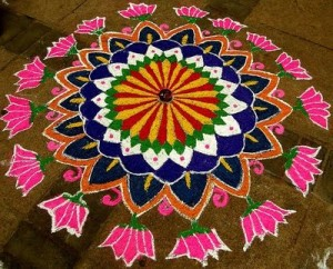 south-indian-rangoli