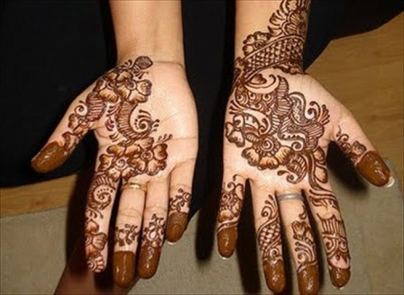 arabic-mehandi-design