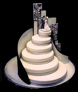 Wedding Cake Art And Design Center : Cakes for 15 Different Occasions and Types - Starsricha