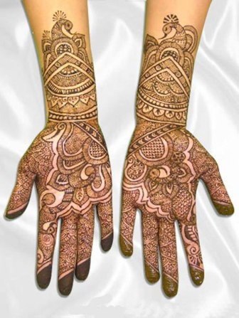 best-mehandi-design