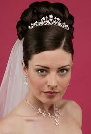 black-hair-wedding-style1