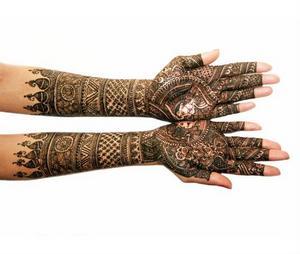 bridal-mehandi-design