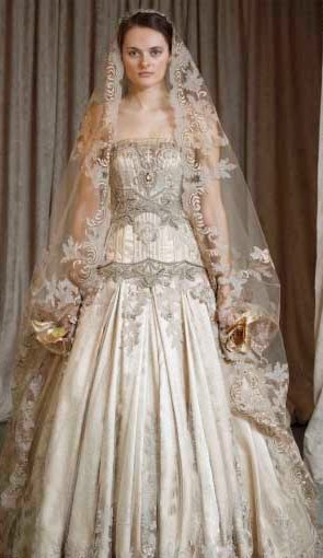 floral-theme-colour-dress