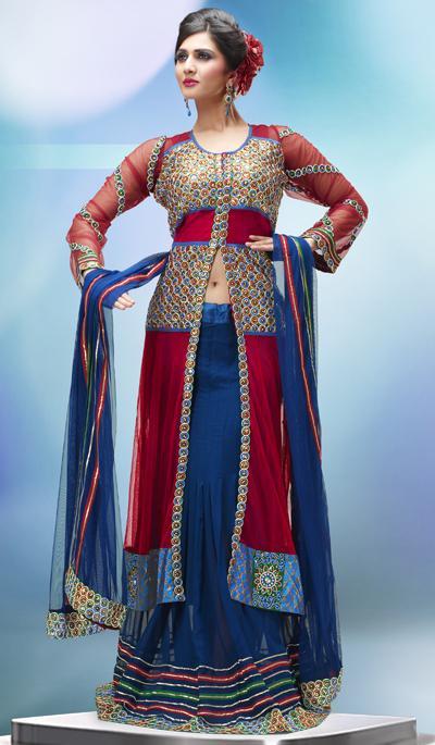 jodha-style-wedding-dress