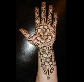 mehandi-design-for-children
