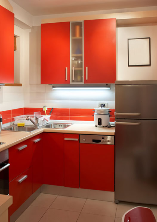 Small Kitchen Design Layout Ideas Afreakatheart