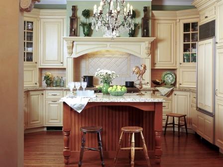 10 Different Types of Kitchen Ideas - Starsricha