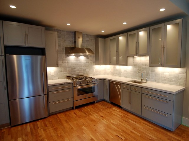 10 Diffe Types Of Kitchen Ideas