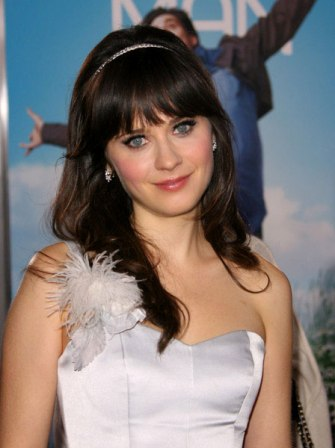 wedding-hair-style-with-bangs