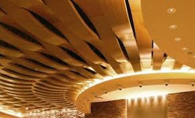 False Ceiling Materials Starsricha