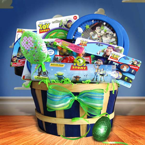 25 cool easter basket ideas 2014 starsricha negle Image collections