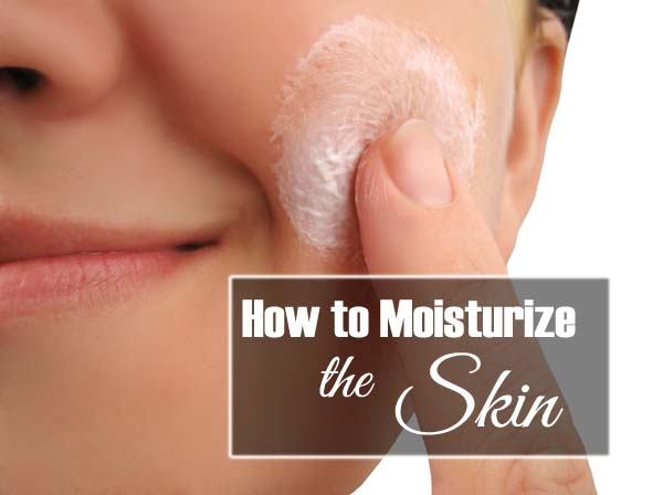 how-to-moisturize-face
