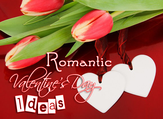 Romantic Valentines Day Ideas 2014 Starsricha