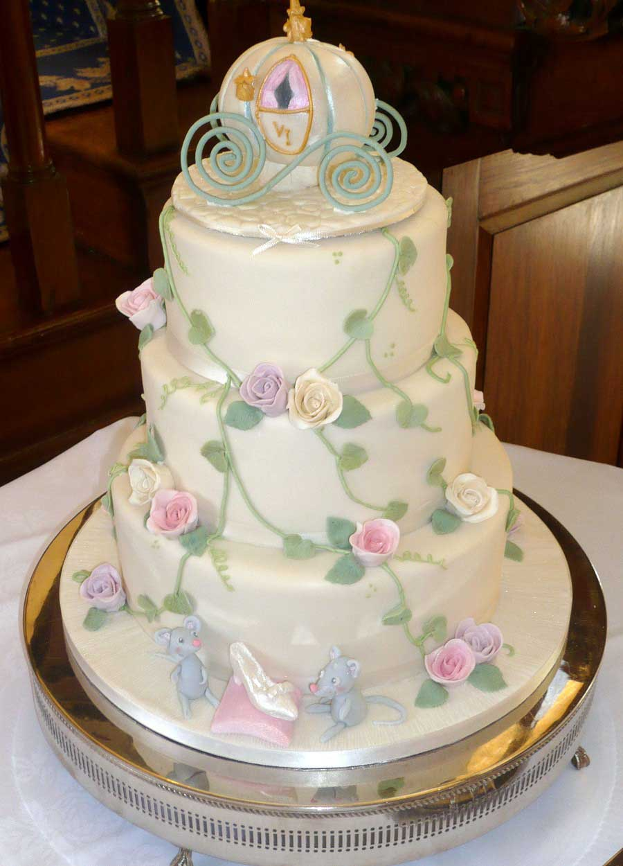 Groom Wedding Cake Designs