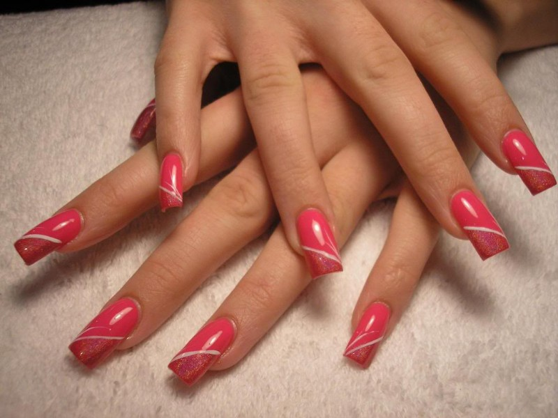 Nail-Polish-Colors-With-Gentle