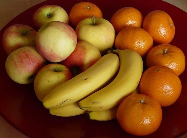 banana-apples