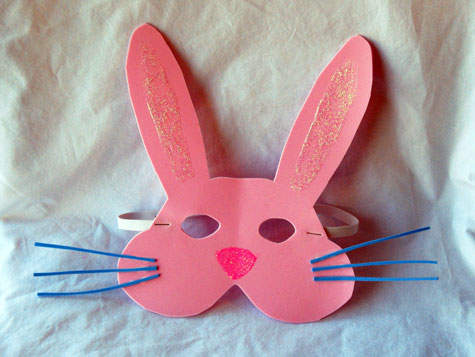 Easy and Fun Easter Crafts for Kids - Starsricha