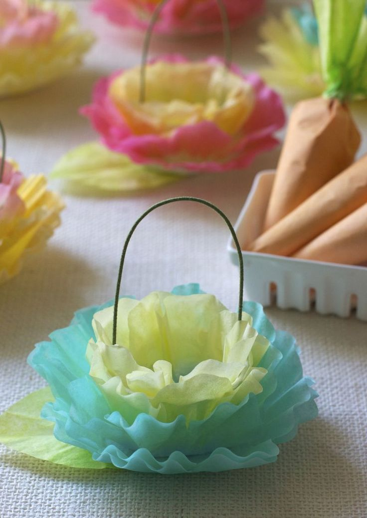 Easy and fun easter crafts for kids starsricha