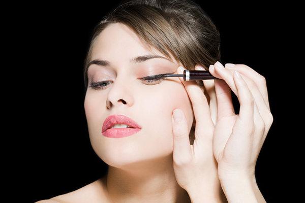 smokey eye makeup eye liner