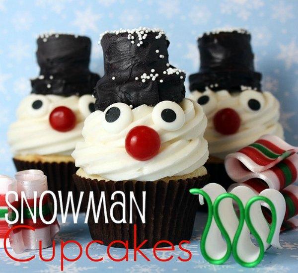 snowman-christmas-treats