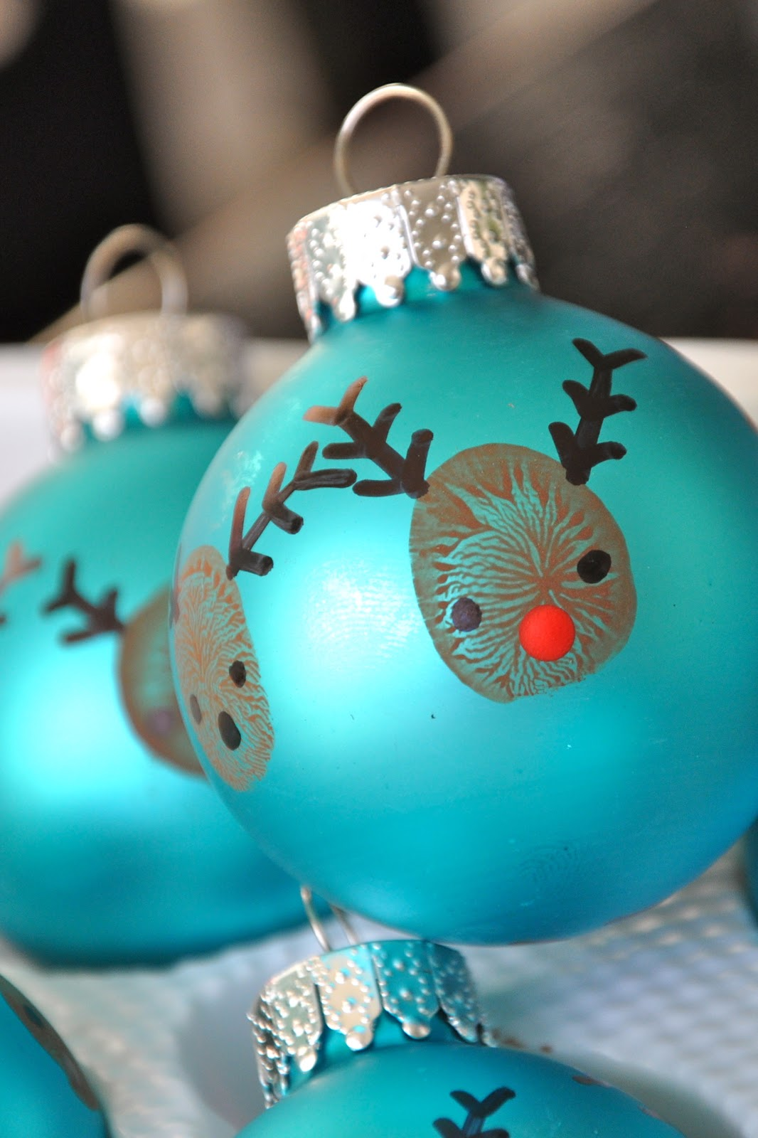 DIY Christmas Ornaments And Craft Ideas For Kids - Starsricha