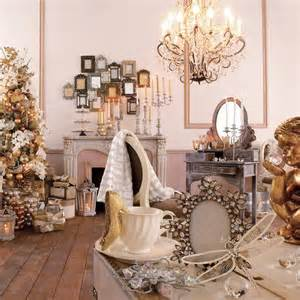Adorable Christmas Living Room Decorations