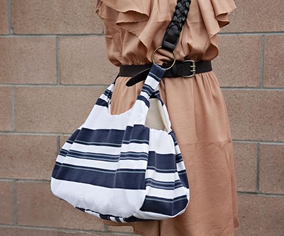 DIY Stylish Handbag