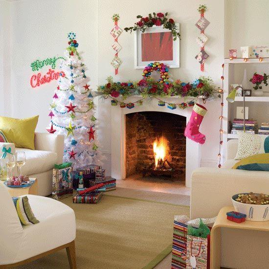 Minimally Cute Living Room