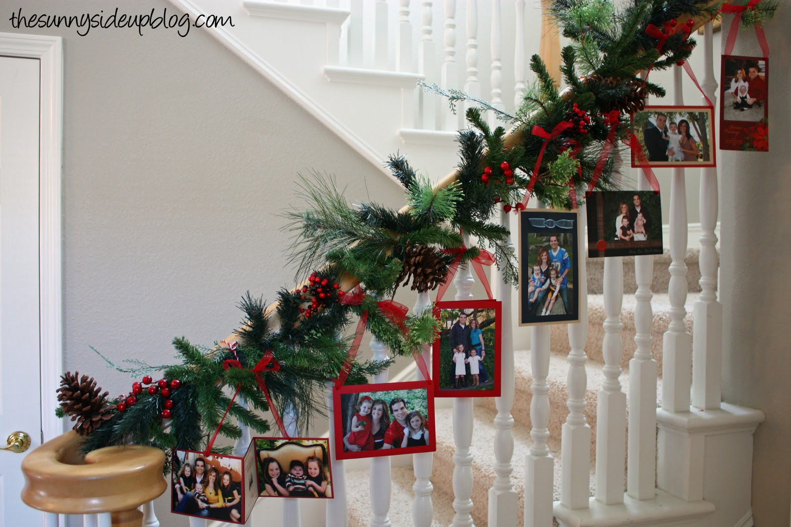 Photo Garland Décor Ideas