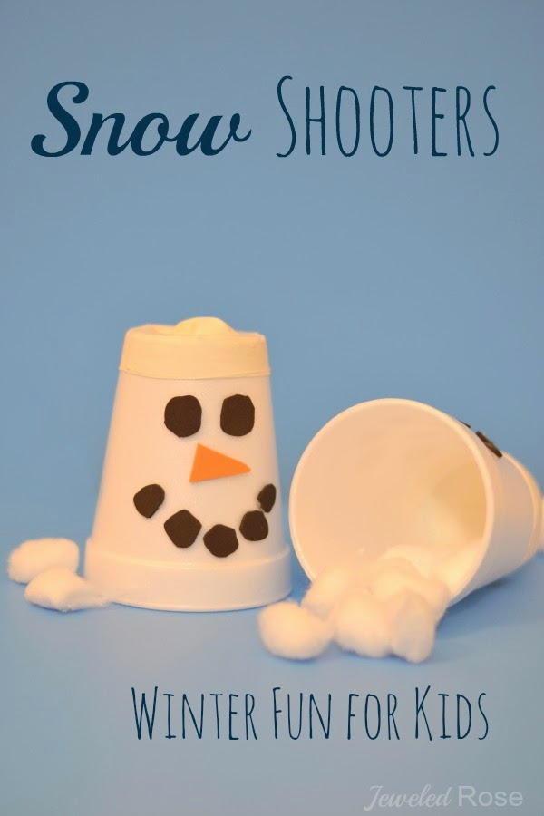 Snow Shooters